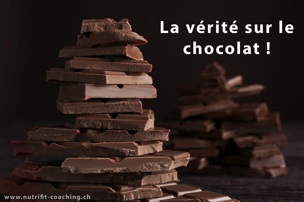 chocolat noir bienfaits